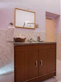 Ixora ( Deluxe Room - Bathroom)