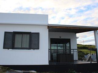 Case Mapou : maison F2 avec tres belle vue mer