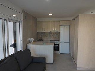 Apartamento en el centro de Salou