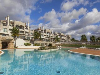 Pine Hills Vilamoura 2 bedroom air conditioned apartments