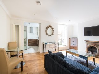 Modern 1 bedroom apartment West Kensington, Ongar Road Pro-Managed