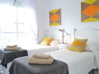 Ideal Apartment next to Puerto Banus and Beach