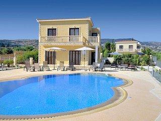 Villa Agiou Georgiou Ena
