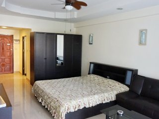 329 Pool View Condo South Central Pattaya's Best Location with parking!
