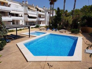 Magnificent apartment, great location, apartment Monte Molar Altea L'Olla