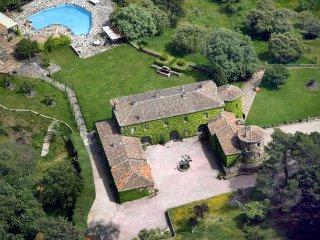 Magnifica casa rodeada de naturaleza en Toledo