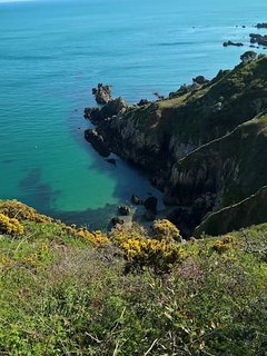 Guernsey's natural beauty