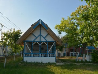 Sailors Guest House Jurilovca. Traditional house in Danube Delta only for you
