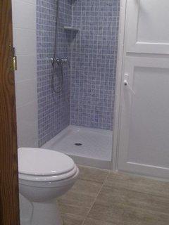 C.baño