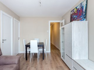 Brand new 3bedroom flat next to Fira BCN