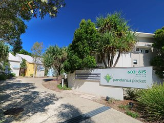 Casuarina Beach Haven - Pandanus 6