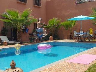 Vip Holidays - Villa 'L'oasis Andalouse'