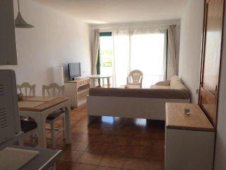 Apartamento Costa Teguise