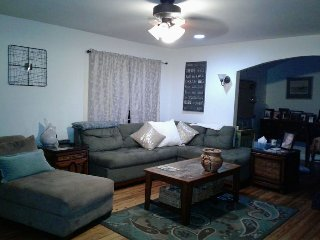 300 sq ft. Suite, Private, Separate Entrance