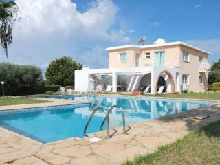 Villa Morfou