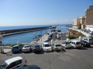 Miramar Primer piso, vistas al puerto