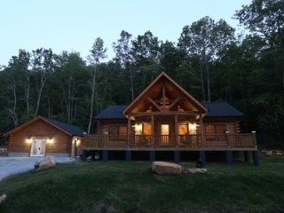 Linville Mountain Retreat
