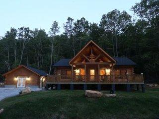 Linville Mountain Retreat