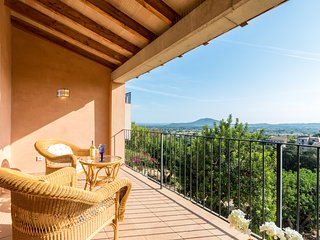 TownHouse Casa Mavi with Tramuntana views
