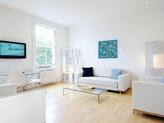 Fabulous designer apartment in central London and great location