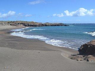 Villa maravillosa en la playa