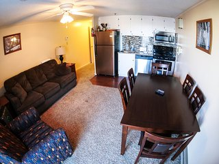 Spring Break Sp:Free Hot Tub&Pool, Renovated, Deluxe ML#351;2BR/2Bath*Ski in/Out