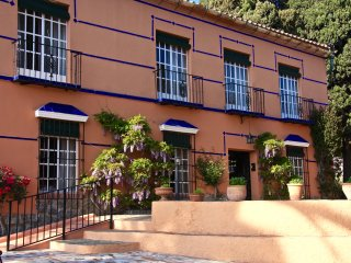 Gran Hacienda senorial en Malaga