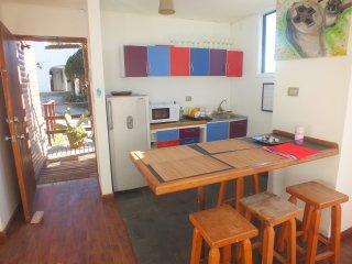 Apartamento con Vista al Mar en Maitencillo, Chile