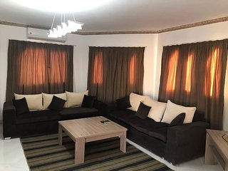 One bedroom (406), Touristic area, near Mamsha