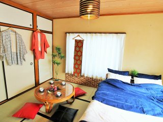 CozyTokyoApartment☆Japanesestyle Room