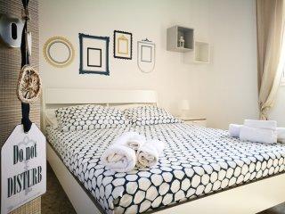Simply House in Bari - Appartamento Attico
