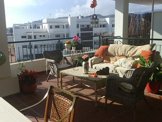 Appartment in Malaga