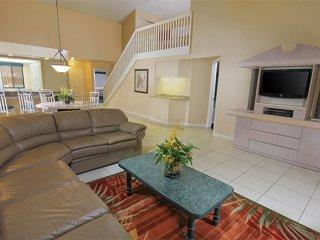Excelente apartamento em Orlando para até 10 pessoas