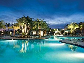 Orlando condo with 2 bedrooms minutes from Disney