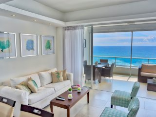 Fascinating Ocean View Two Bedroom Apartment (818)