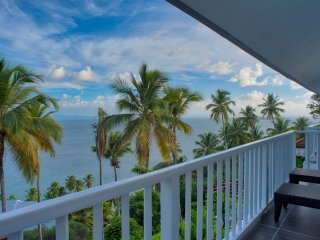 Paradise with a Beach + Private Balcony (VI-301)