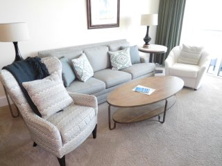 20% off Fall rates/ Mar Vista Grande/Oceanfront 3BR/3 Bath Penthouse Condo