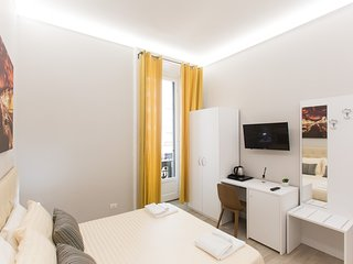 AFFITTACAMERE 4 ROOMS MILANO ROOM 4