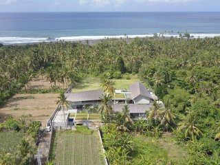 caSabama Bali Modern Luxury Villa 3, 4 until 11 Bedrooms near  Saba Bay Beach