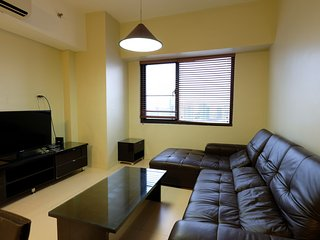 1BR Unit at 31 Infinity BGC Taguig