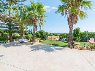 CAN PORTELS - Villa for 4 people in Llubi