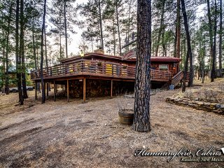 Cedarside Cabin 522