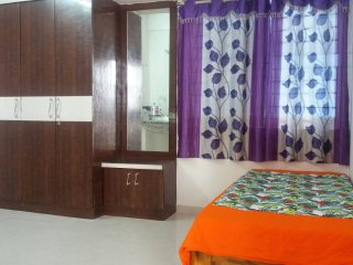 India long term rental in Karnataka, Bengaluru