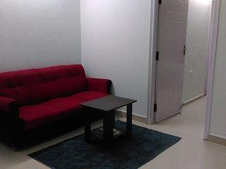 Patels Residency