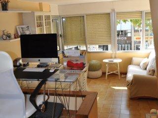 Habitaciones en bonito apartamento en Playa de Aro, Costa Brava.