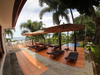 Villa With a View (by Ecohotels)