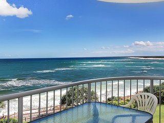 Monterey Lodge Unit 10, 27 Warne Terrace. Kings Beach