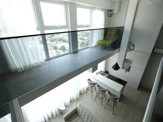 2 BR Sofia Penthouse in Quezon City
