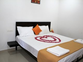 Deluxe Double Room with Bath attached