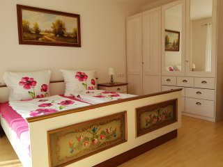 Karina-Koblach apartment with garden up to  12 persons